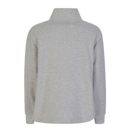 Grey Ellington Sweatshirt