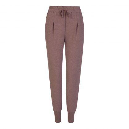 Brown Keswick Sweatpants