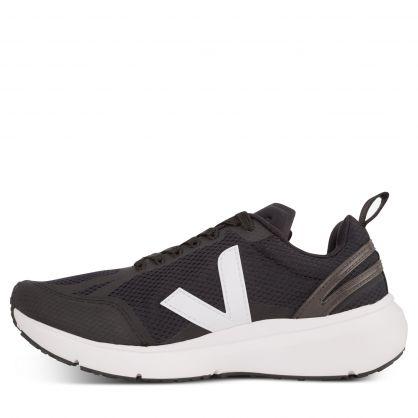 Black/White Condor 2 Alveomesh Trainers