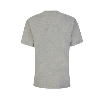 Grey Sleepwear Logo T-Shirt