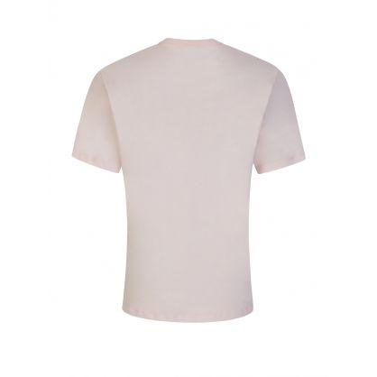 Pink Sleepwear Logo T-Shirt