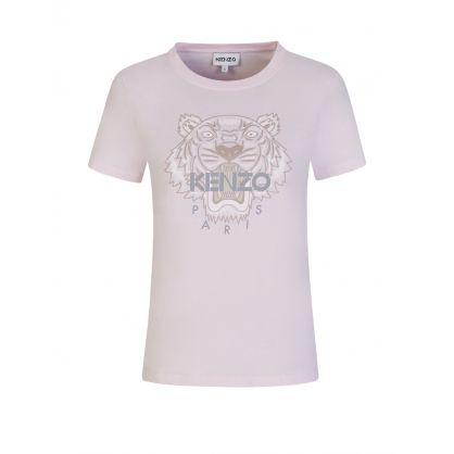 Pink Tiger T-Shirt