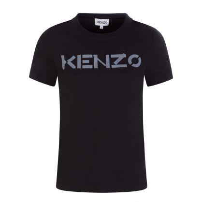 Black T-Shirt Classic Logo T-Shirt