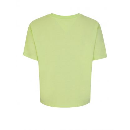 Green Badge T-Shirt