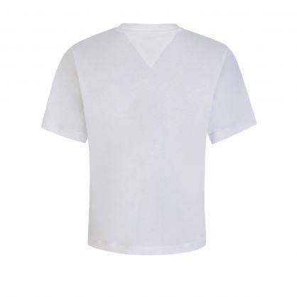 White Timeless T-Shirt