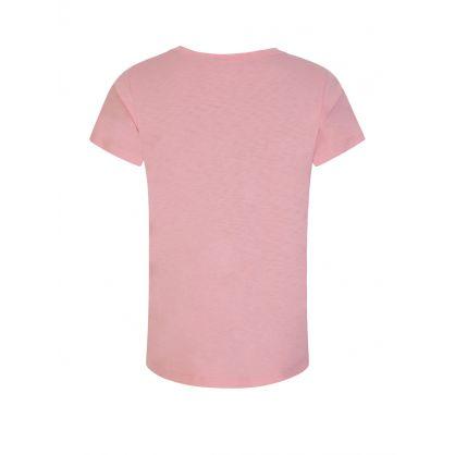 Pink Tressa City T-Shirt