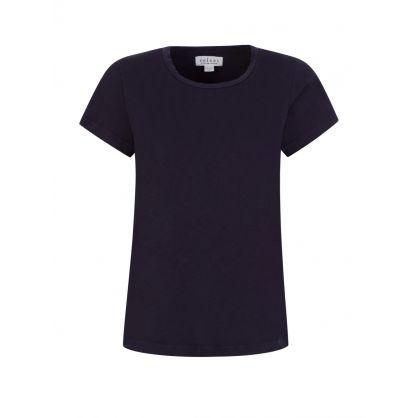 Navy Tressa City T-Shirt
