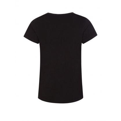 Black Tressa City T-Shirt