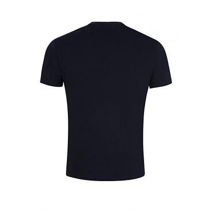 Navy Eagle T-Shirt
