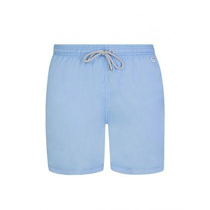 Blue Pantone Swim Shorts