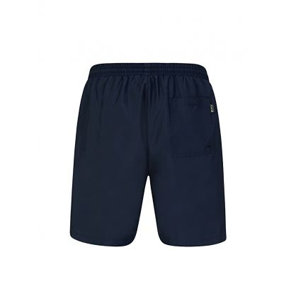 Dark Navy Starfish Swim Shorts