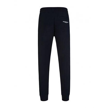 Navy Eagle Sweatpants