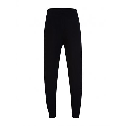 Black Doak194 Sweatpants