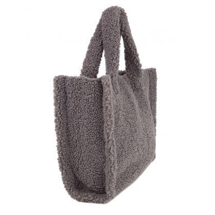Grey Lolita Bag