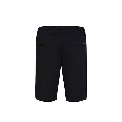 Black Liem 4-10 Shorts