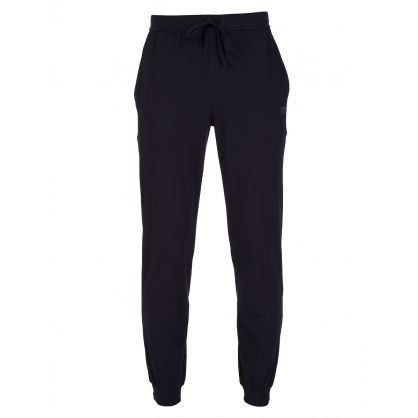 Navy Mix + Match Bodywear Lounge Sweatpants
