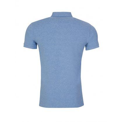 Sky Slim Fit Polo Shirt