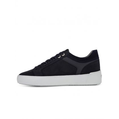 Navy Venice Trainers
