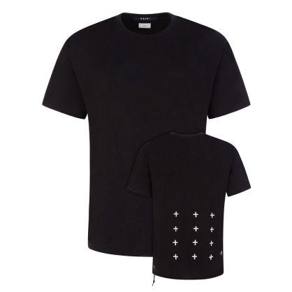 Black Kross Biggie T-Shirt