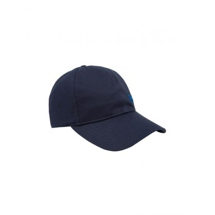 Navy Norton Sports Cap