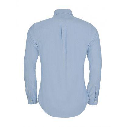 Sky Blue Oxford Shirt