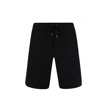 Black Tech Shorts