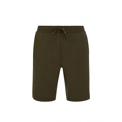 Green Tech Shorts