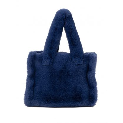 Blue Liz Bag