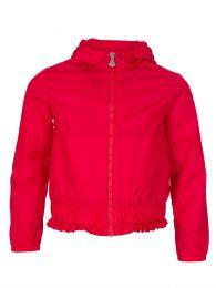 Red Erina Jacket