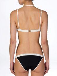 Black 2-Piece Bikini