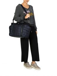 Navy Mommy Bag