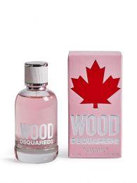Pink Wood Pour Femme Eau De Toilette 100ml