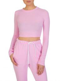 Pink Verona Top