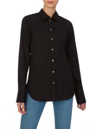 Joe Black Poplin Shirt