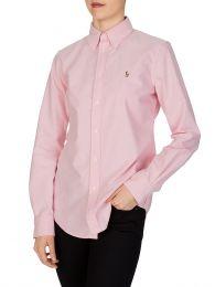 Pink Harper Shirt