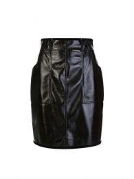 Di Lorenzo Serafini Black Skirt