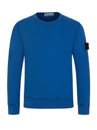 Junior Blue Classic Sweatshirt