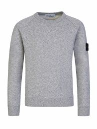 Junior Grey Classic Sweatshirt