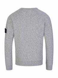 Junior Grey Classic Sweatshirt