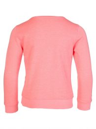 Pink Tiger Cotton Jumper