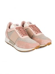 Pink Louise Trainers