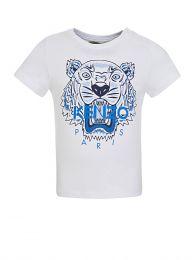 Baby  White Tiger T-Shirt