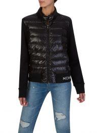 Black Cardigan Jacket