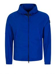 Blue Scie Jacket
