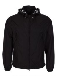 Black Masserau Jacket