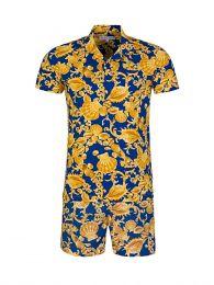 Blue Setter X Swim Shorts