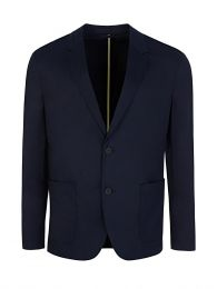 Navy Uncon Jacket