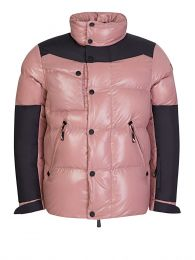 Pink Palu Grenoble Jacket