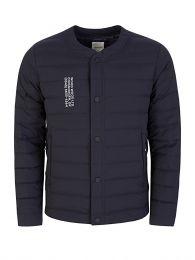 Navy Keanu Padded Jacket
