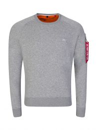 Grey X-Fit Sweatshirt